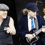 Brian och Angus.