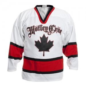 Mötley Crüe Hockey Club (MöC-HoC)