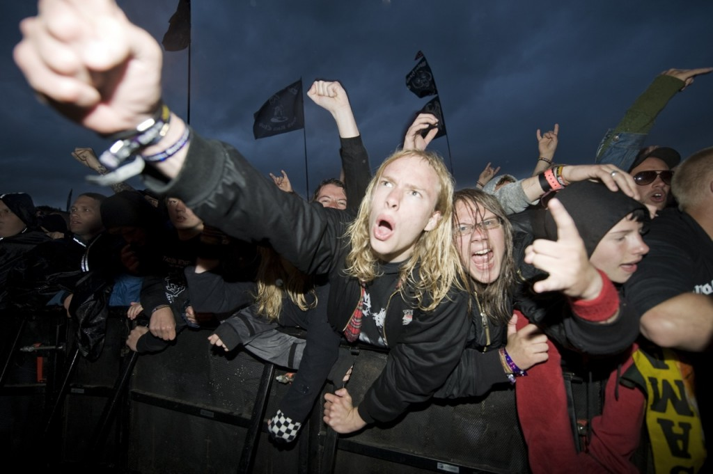 Fint i Sölvesborg 2009.