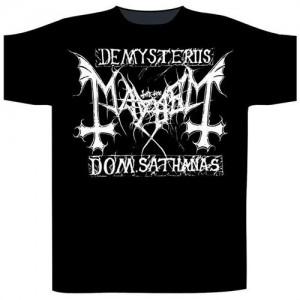 En bra black metal-logo känns igen på att man inte vet vilket band det gäller.